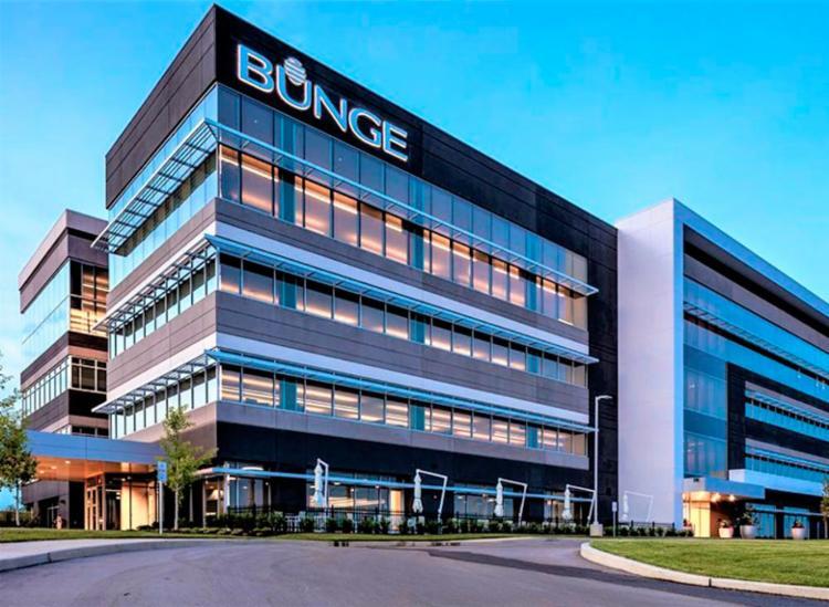 Bunge é uma das maiores empresas de agronegócio e alimentos do mundo - Foto: Reprodução | LinkedIn