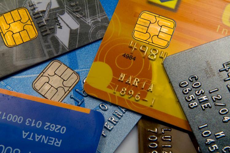 Volume transacionado com cartões equivale a quase um quarto (24,3%) do Produto interno Bruto (PIB) nacional do mesmo período - Foto: Marcos Santos | USP Imagens