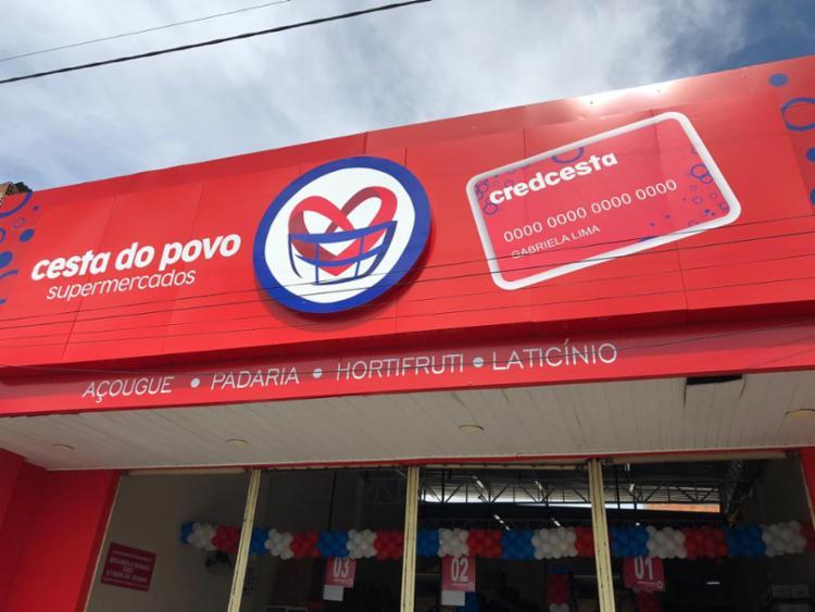 Rede Varejista tem 13 unidades abertas na Bahia - Foto: Divulgação