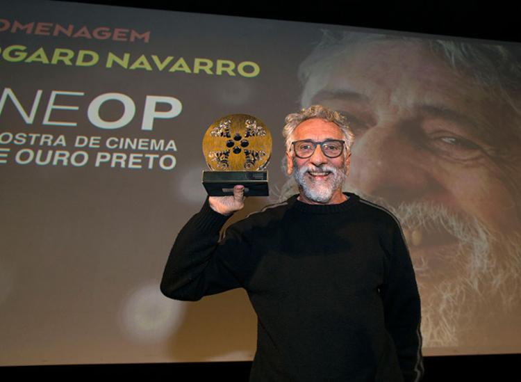 Navarro comemora 70 anos de idade e 30 anos do lançamento de 'SuperOutro' (1989) - Foto: Divulgação | Nereu Jr