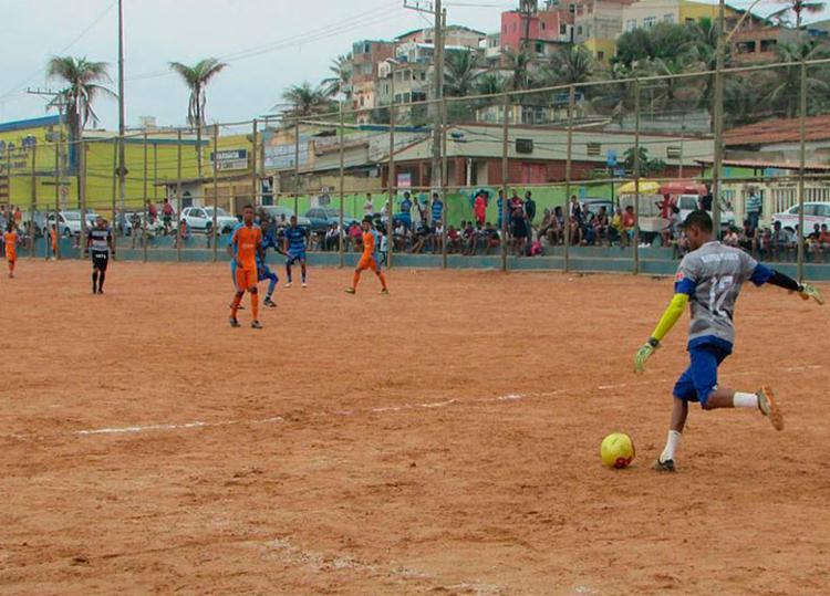 Partidas acontecem nos clubes Paranapanema e na Associação Atlética Banco do Brasil (AABB) - Foto: Reprodução | Facebook