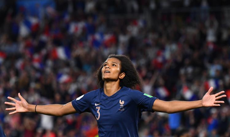 França e Alemanha também avançaram para a próxima fase do Mundial - Foto: Franck Fife   AFP