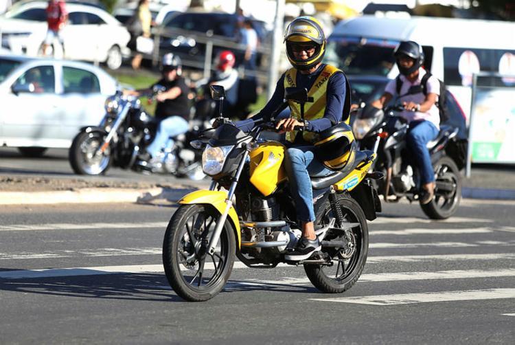 Documentação exigida para avaliação deve ser entregue na sede da Coordenadoria de Táxis e Transportes Especiais - Foto: Joá Souza | Ag. A TARDE