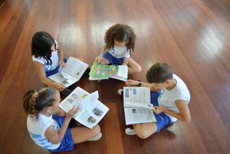 Proposta é verificar de que forma os municípios baianos estão aplicando as verbas da educação - Foto: Shirley Stolze | Ag. A TARDE | 30.04.2019