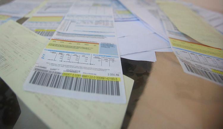 Na bandeira amarela, a taxa extra é de R$ 1,50 a cada 100 kWh consumidos - Foto: Luciano Carcará | Ag A TARDE