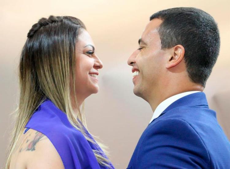 Prefeito e esposa estão em situação estável de saúde - Foto: Reprodução | Facebook