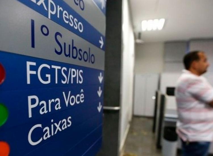 Lei fixa até 2022 o prazo limite para empréstimos do FGTS às Santas Casas - Foto: Marcelo Camargo | Agência Brasil