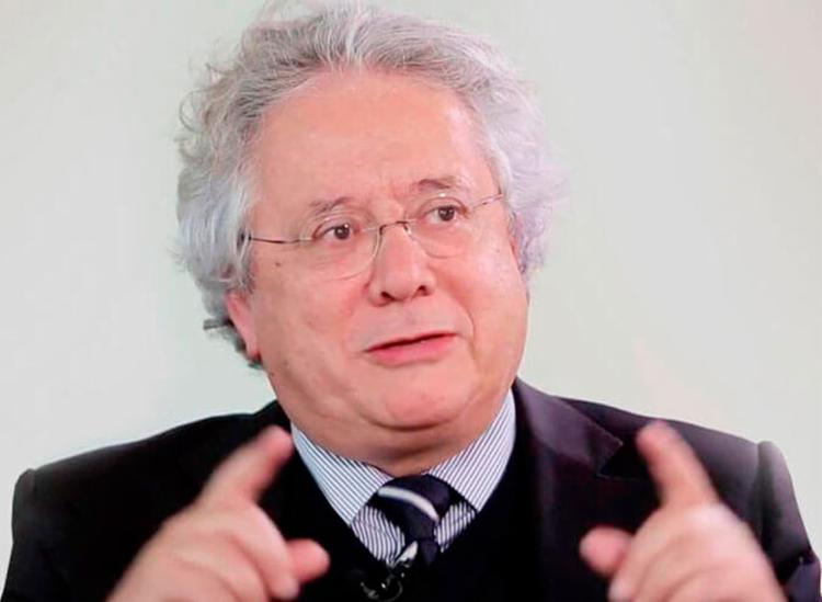 Professor, sociólogo e político Paulo Delgado participa da abertura do evento - Foto: Divulgação