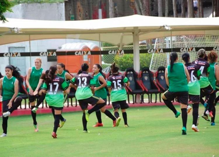 Criação da Copa é tornar o apoio ao futebol feminino um programa regular - Foto: Divulgação | Setre