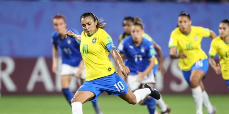 Brasil enfrenta a França pelas oitavas de final da Copa do Mundo - Foto: Assessoria | CBF