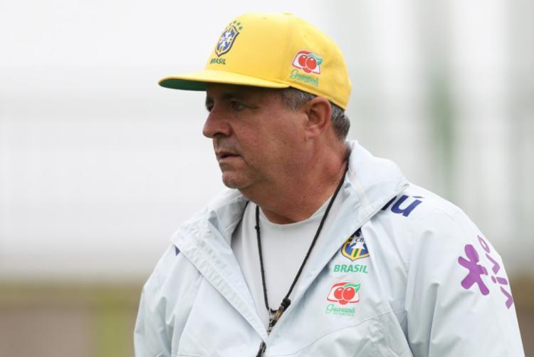 O equilíbrio da chave foi destacado por Vadão com uma das dificuldades encaradas pelo Brasil já no começo do Mundial - Foto: Reprodução | CBF