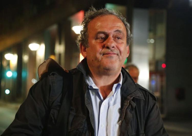 Platini disse que encarou uma experiência dolorosa diante de tudo o que fez pelo esporte - Foto: Divulgação | AFP