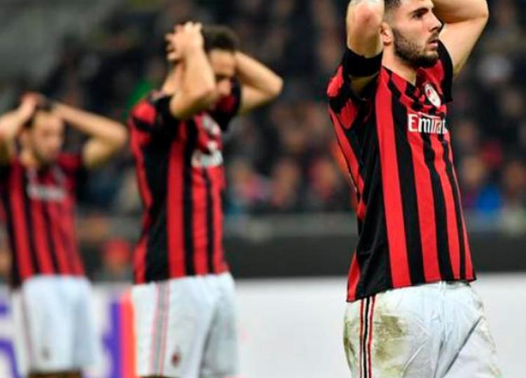 Clube italiano violou diretrizes do Fair Play Financeiro da Uefa - Foto: Reprodução
