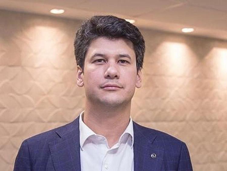 Gustavo Montezano, novo presidente do BNDES - Foto: Divulgação l Ministério da Economia