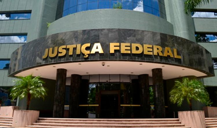 Do valor integral autorizado a ser transferido pela Justiça, serão destinados para a Petrobras R$ 264 milhões - Foto: Divulgação   Justiça Federal