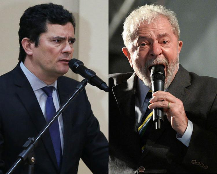 A Segunda Turma retoma o julgamento nesta terça - Foto: Michael Dantas (AFP) e Suellen Lima (Estadão Conteúdo)