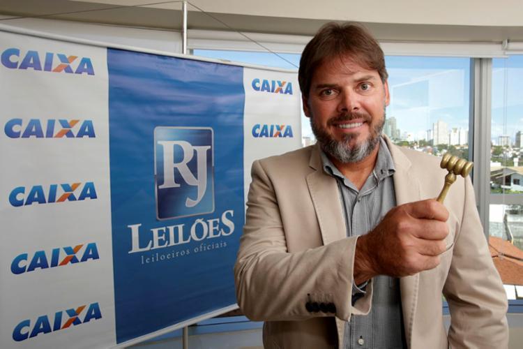 Leilão será realizado pela RJ Leilões - Foto: Uendel Galter | Ag. A TARDE