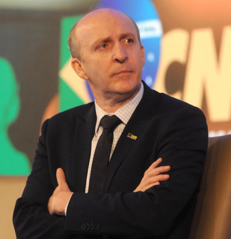 Glademir Aroldi, ex-jogador de futebol - Foto: Divulgação