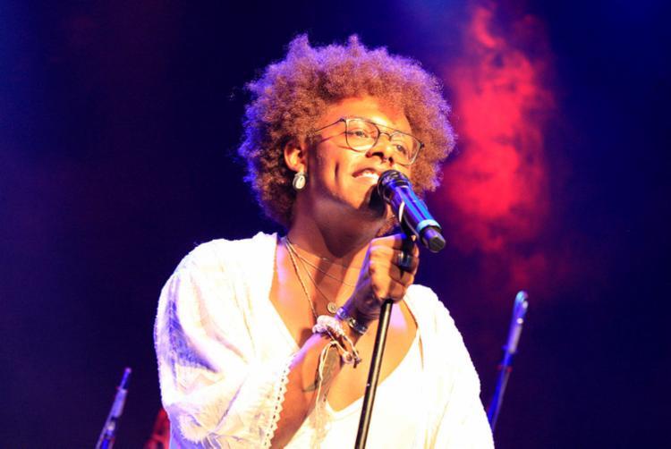 Artista apresenta segundo álbum de estúdio em turnê internacional - Foto: Mila Cordeiro   Ag. A TARDE