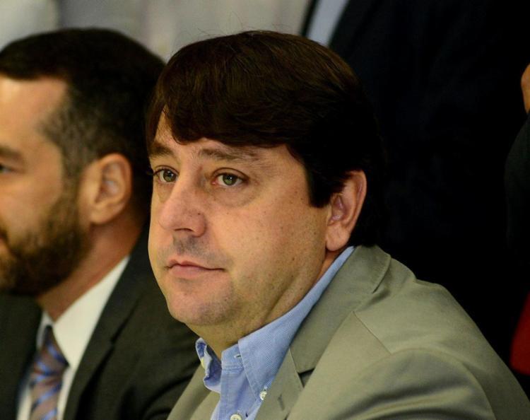 Luiz Galvão, o indicado de João Roma, no olho da futrica - Foto: Valter Pontes l Secom l PMS