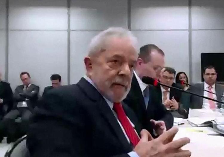 Previsão é do desembargador Leandro Paulsen, presidente da 8ª Turma da Corte, responsável pelos casos da Lava Jato na segunda instância - Foto: Reprodução l YouTube