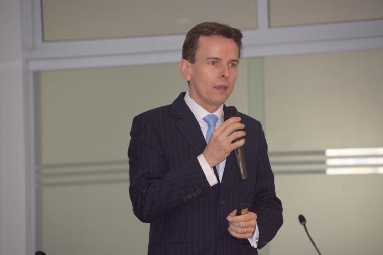 A exoneração de Garonce estava prevista desde 21 de maio, quando foi descoberta a quebra de protocolo de segurança do Encceja - Foto: Reprodução   Ministério Público
