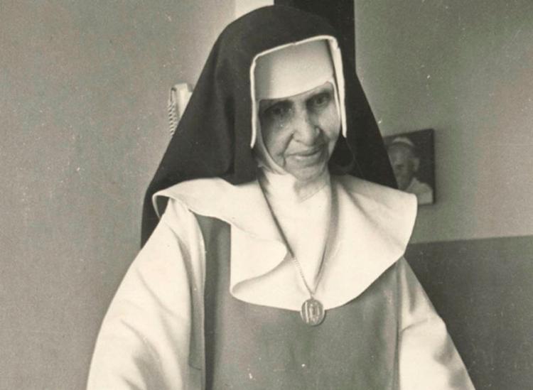 Medalha é uma homenagem à santa e será entregue para destaques em obras sociais - Foto: Arquivo A TARDE