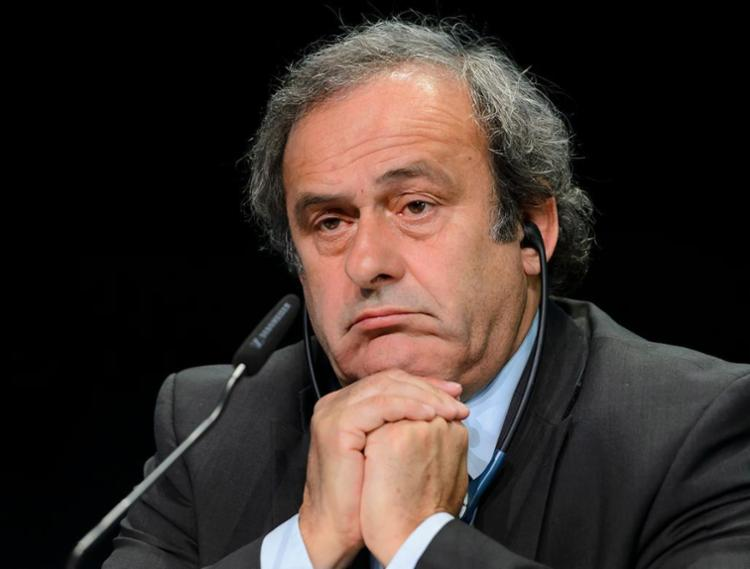 Ex-jogador da seleção francesa está detido em Nanterre, próximo a Paris, na França - Foto: Fabrice Coffrini | AFP