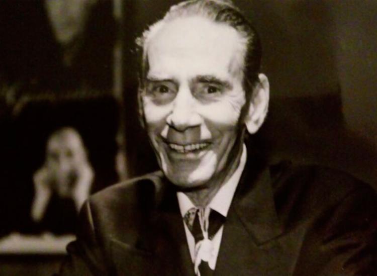 Considerado Rei do Rádio, artista receberá homenagens em seu centenário - Foto: Divulgação