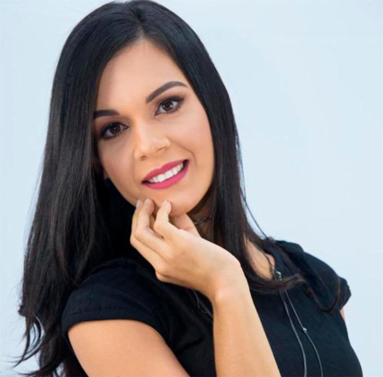 Jamille Paz é enfermeira, mestre em enfermagem e professora universitária. Ela também é idealizadora do projeto Boaternidade voltado à cuidados durante a gestação e aos primeiros anos de vida do bebê