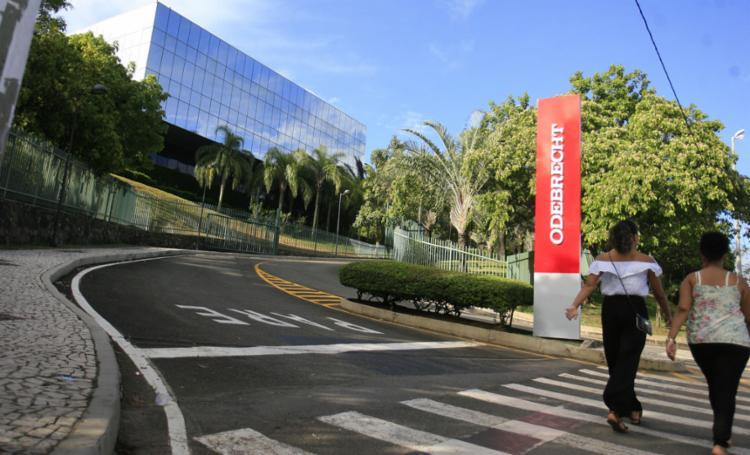 Com dívidas e execuções em curso, companhia estava sem alternativas para resolver problema de falta de liquidez - Foto: Joá Souza l Ag. A TARDE l 2.12.2016