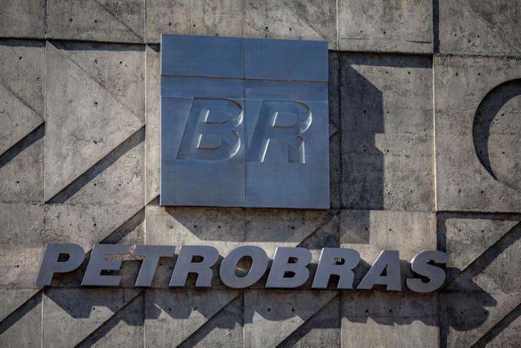 A venda das ações da Petrobrás é a segunda saída da nova gestão da Caixa - Foto: Mauro Pimentel   AFP