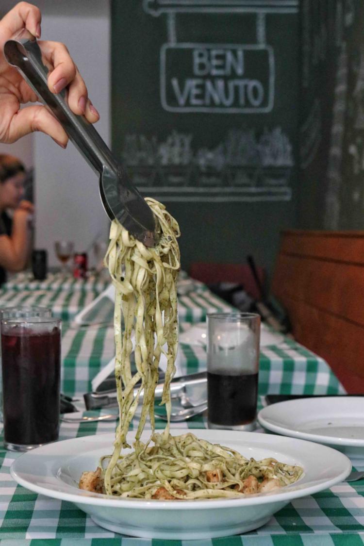 Restaurante italiano irá inaugurar a terceira sede em Salvador - Foto: Alan Fontes | Divulgação