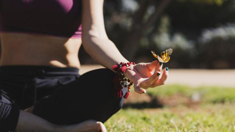 Doença é simbolizada pela borboleta, devido as manifestações cutâneas que lembram o animal - Foto: Ilustrativa | Freepik