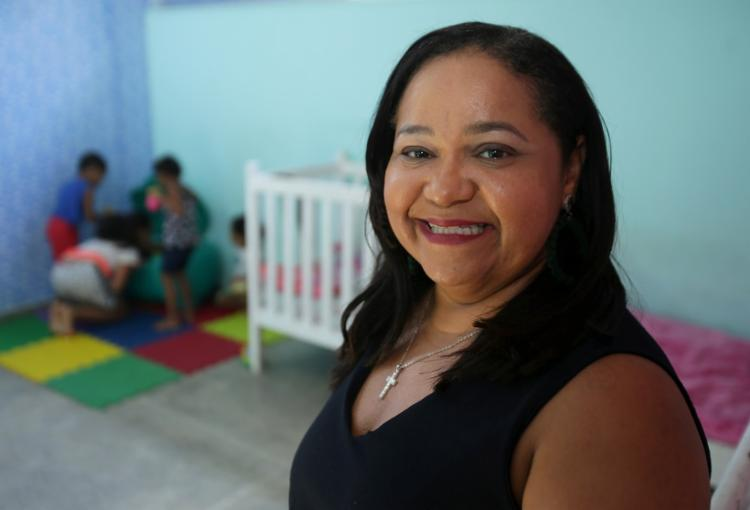 Para Naiara Borges, vice-presidente da Caasah, hoje o preconceito é menor, mas existe
