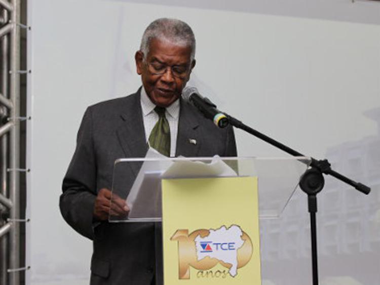 Adhemar integrou os quadros da Corte de Contas da Bahia durante 21 anos - Foto: Divulgação | TCE-BA