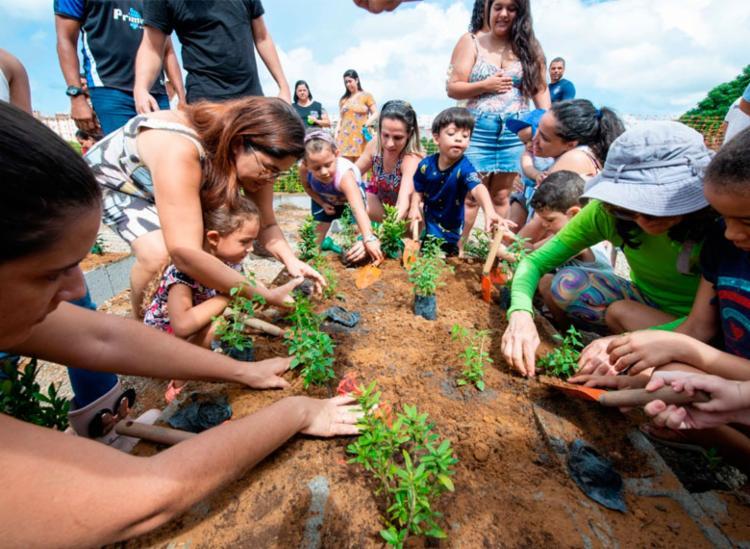Atividades da Semana do Meio Ambiente vão até o dia 10 de junho - Foto: Divulgação
