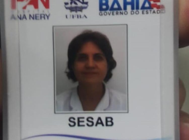 Rita deu entrada no Hospital Ernesto Simões, mas não resistiu aos ferimentos - Foto: Reprodução