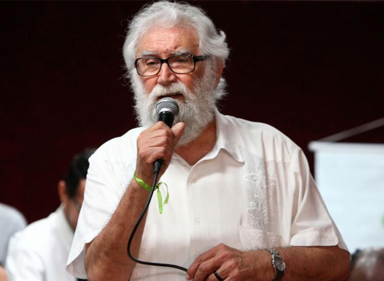 Abertura ocorreu às 8h30 com a presença do teólogo Leonardo Boff - Foto: Divulgação | Alberto Coutinho | GOVBA