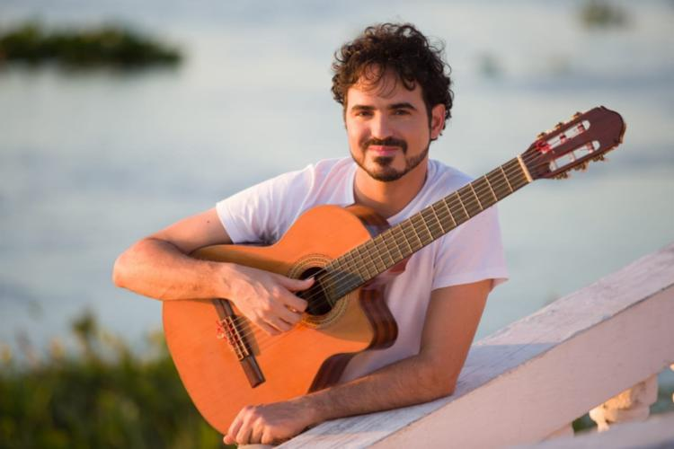 Evento é idealizado pelo cantor e compositor Gabriel Póvoas - Foto: Divulgação