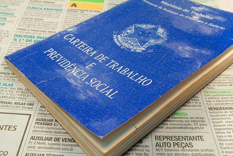 Pagamentos do seguro-desemprego serão realizados em três modalidades - Foto: Marcos Santos | USP Imagens