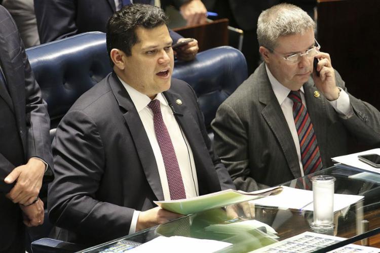 Como veio da Câmara e foi alterado, o texto volta para análise dos deputados federais - Foto: Fabio Rodrigues Pozzebom l Agência Brasil