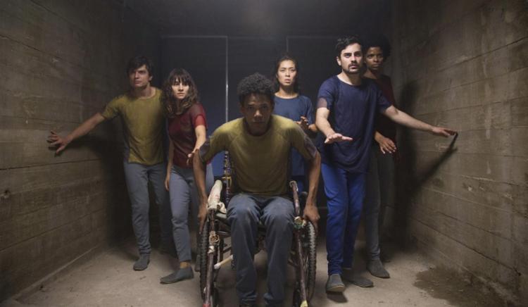 Série nacional distópica da Netflix chega ao terceiro ano e consegue se renovar - Foto: Divulgação