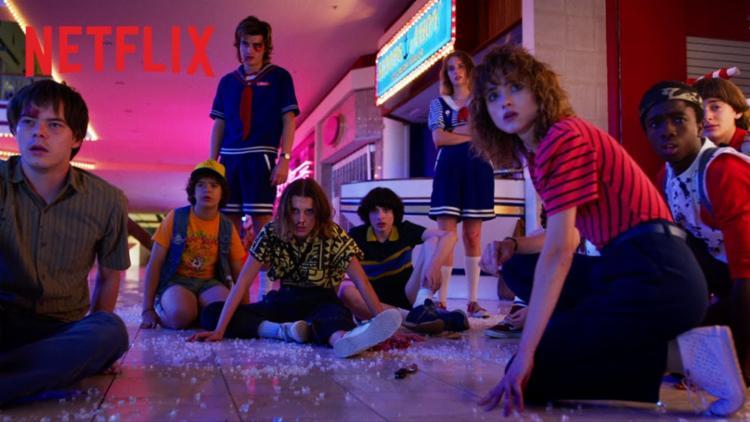 Stranger Things traz uma combinação de elementos que pode explicar o sucesso da série - Foto: Divulgação | Netflix