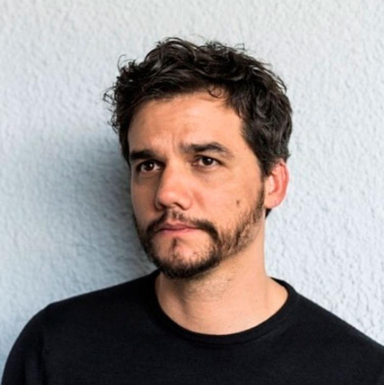 Ator dirigiu o filme Marighella, que conta a história do guerrilheiro que lutou contra a ditadura militar - Foto: Reprodução | Instagram