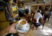 Café no Rio Vermelho é eleito o melhor do país | Foto: Adilton Venegeroles | Ag. A TARDE