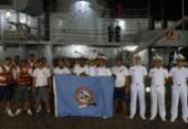 Após dois dias desaparecido, barco pesqueiro com cinco pessoas é resgatado | Foto: Divulgação | Marinha do Brasil