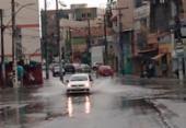 Chuvas causam transtornos em diferentes regiões de Salvador | Foto: Nicolas Melo | Ag. A TARDE