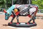 Exposição mundial de arte urbana chega pela primeira vez em Salvador | Foto: Divulgação | CowParade Brasil