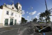 Chuvas e ventos fortes ainda causam transtornos em Salvador | Foto: Rafael Martins l Ag. A TARDE